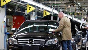 Krise beschleunigt Kooperation Daimler und BMW (Foto)
