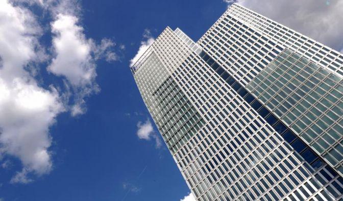 Krise der Immobilienfonds: CS Euroreal macht dicht (Foto)