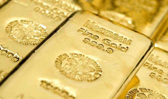 Krisenwährung adieu: Gold mit langer Verluststrähne (Foto)