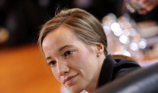 Kristina Schröder (Foto)