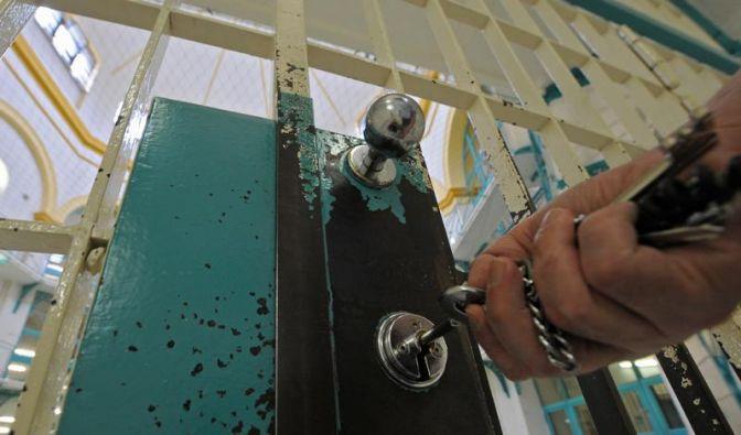 Kritik am Urteil zur Sicherungsverwahrung (Foto)