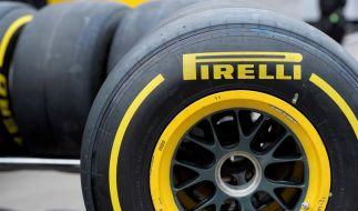 Kritik an harten Pirelli-Reifen (Foto)