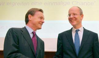 Kritik an Millionen für unfähige Bank-Vorstände (Foto)