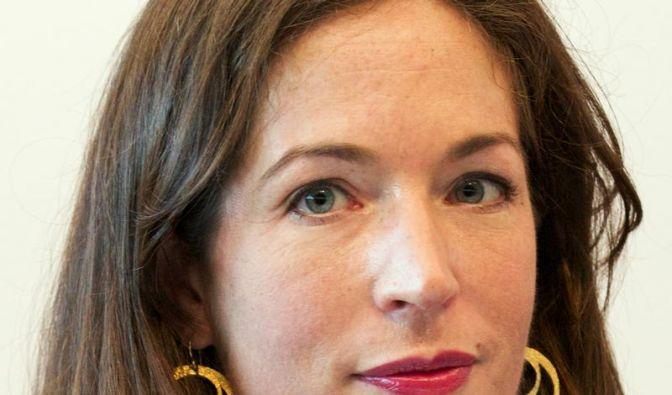 Kritikerin von Lovenberg hält Laudatio beim Friedenspreis (Foto)