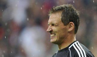 Kritischer Torwart Rost verlässt Hamburger SV (Foto)