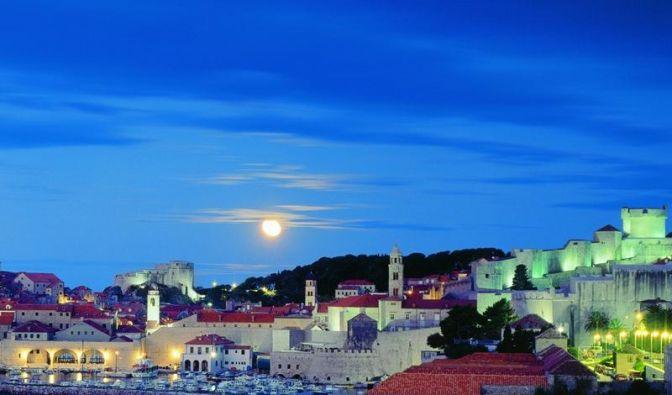 Kroatien boomt als Urlaubsziel (Foto)