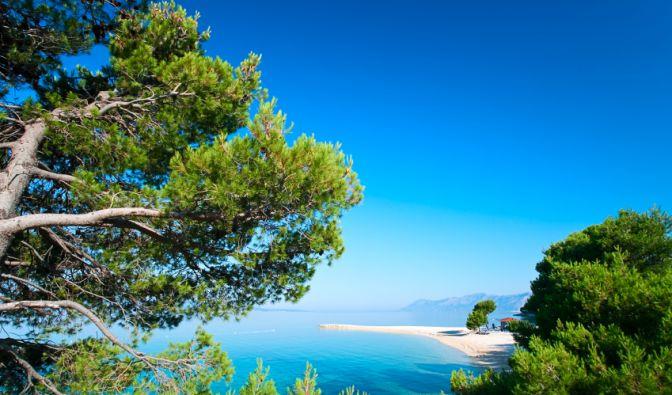 Kroatien ist ein beliebtes Ziel - hier sehen Sie, warum. (Foto)