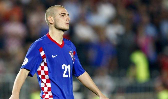 Kroatien mustert Petric und Klasnic aus (Foto)