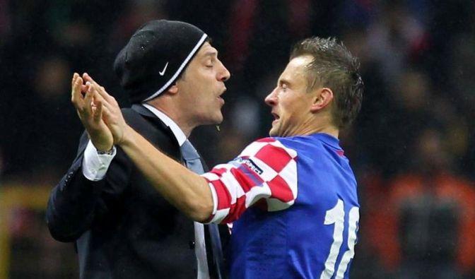 Kroatiens Kader steht - Bilic lobt Olic (Foto)