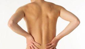 Krumm oder gerade: So bleibt der Rücken gesund (Foto)
