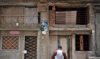 Kubas Parlament nickt neue Wirtschaftspolitik ab (Foto)