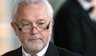 Kubicki beschimpft CSU und FDP-Parteifreunde (Foto)