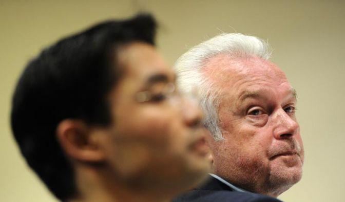 Kubicki attackiert FDP-Spitze - Niebel verteidigt Westerwelle (Foto)
