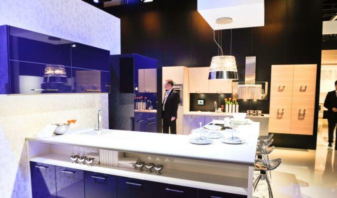 Küchen im modernen Design (Foto)
