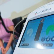 Kühlkappe kann Haarausfall bei Chemotherapie verhindern (Foto)