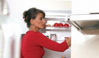 Kühlschrank (Foto)