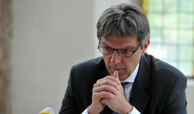 Kündigungsklagen: Schlecker-Verwalter geht in Berufung (Foto)