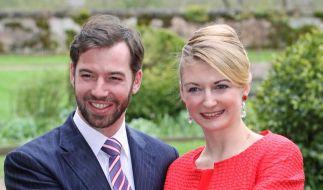 Künftiger Großherzog von Luxemburg heiratet im Oktober (Foto)
