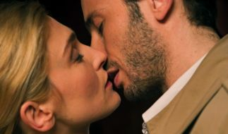 Küss mich (Foto)