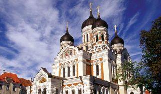 Kulturhauptstadt Tallinn (Foto)