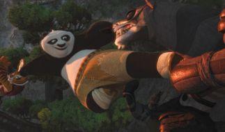 «Kung Fu Panda 2» (Foto)