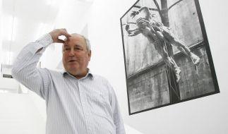 Kunstmäzen Falckenberg - Sammler aus Leidenschaft (Foto)