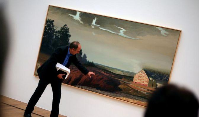 Kunstmuseum Bonn inszeniert sich zum Jubiläum neu (Foto)
