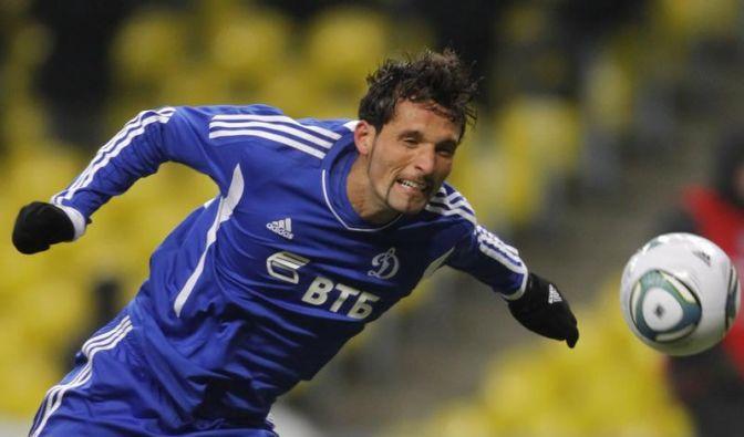 Kuranyi ist neuer Kapitän von Dynamo Moskau (Foto)