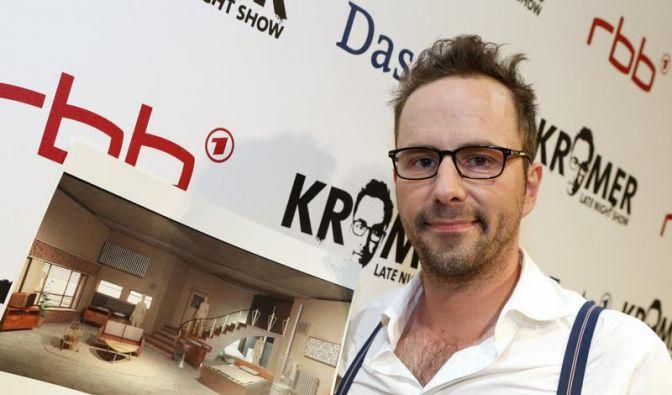 Kurt Krömer macht jetzt Late Night (Foto)