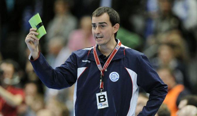 Kurtagic bleibt Trainer des VfL Gummersbach (Foto)