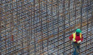 Kurze Rezession in Eurozone erwartet (Foto)