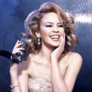Kylie Minogue zeigt sich auf The Abbey Road Sessions nicht mehr als Püppchen, sondern als Lady.