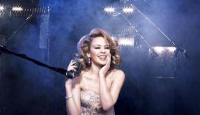 Kylie Minogue zeigt sich auf The Abbey Road Sessions nicht mehr als Püppchen, sondern als Lady. (Foto)