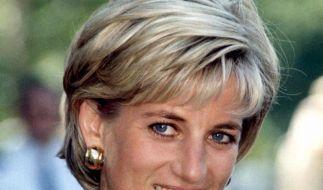 Lady Diana wäre jetzt 50 Jahre alt. (Foto)