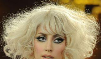 Lady Gaga fühlt sich von Alexander McQueen inspiriert (Foto)