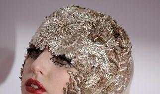 Lady Gaga ist Top-Verdienerin (Foto)