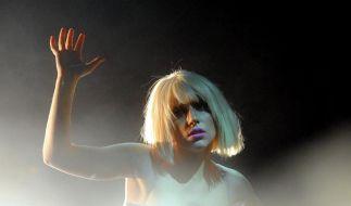 Lady Gaga ringt mit Britney Spears um Twitter-Titel (Foto)