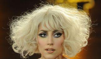 Lady Gaga schafft eine Milliarde YouTube-Abrufe (Foto)