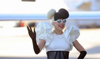 Lady Gaga will keine Interviews mehr geben (Foto)