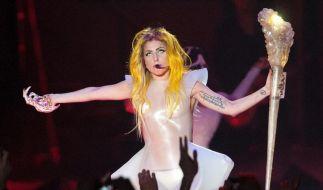 Lady Gaga wird offizielle Stil-Ikone (Foto)