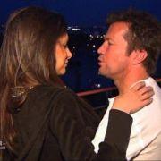 Läuten bei Lothar und Joanna bald die Hochzeitsglocken?