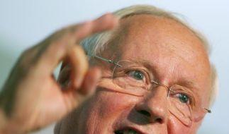 Lafontaine: «Millionärssteuer» für die Konjunktur (Foto)