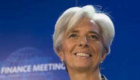 Lagarde (Foto)