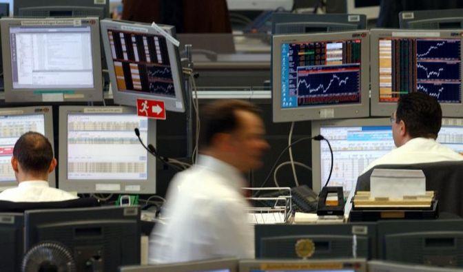Lage am Anleihenmarkt spitzt sich wieder zu (Foto)
