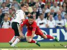 Lahm gegen Ronaldo (Foto)
