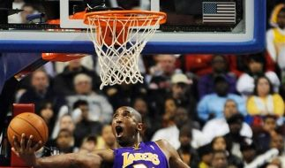 Lakers Basketball (Foto)