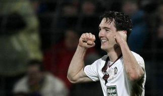Lakic bestätigt Wechsel nach Wolfsburg (Foto)