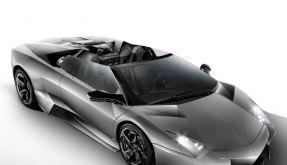 Lamborghini Reventón Roadster (Foto)