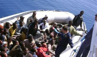Lampedusa (Foto)