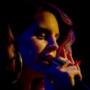 Heißer Kandidat für das Debüt des Jahres: Lana Del Rey.